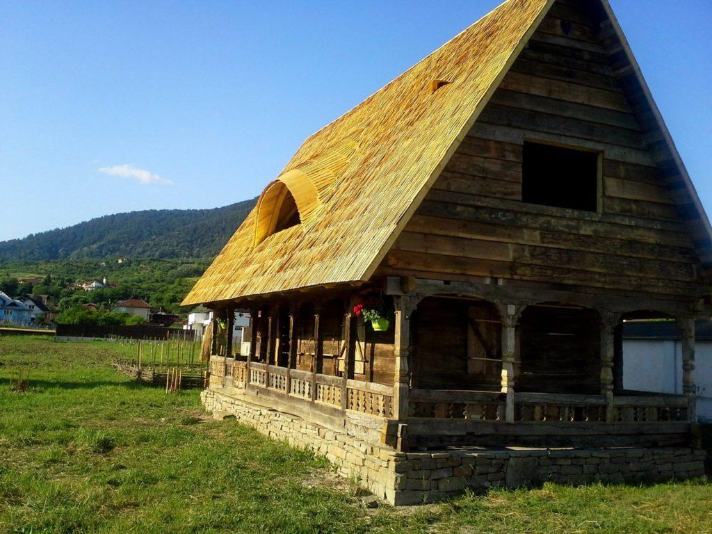 case din lemn vechi (3)