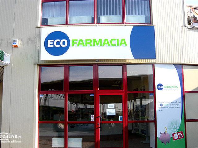 Ecofarmacia Piata Cipariu