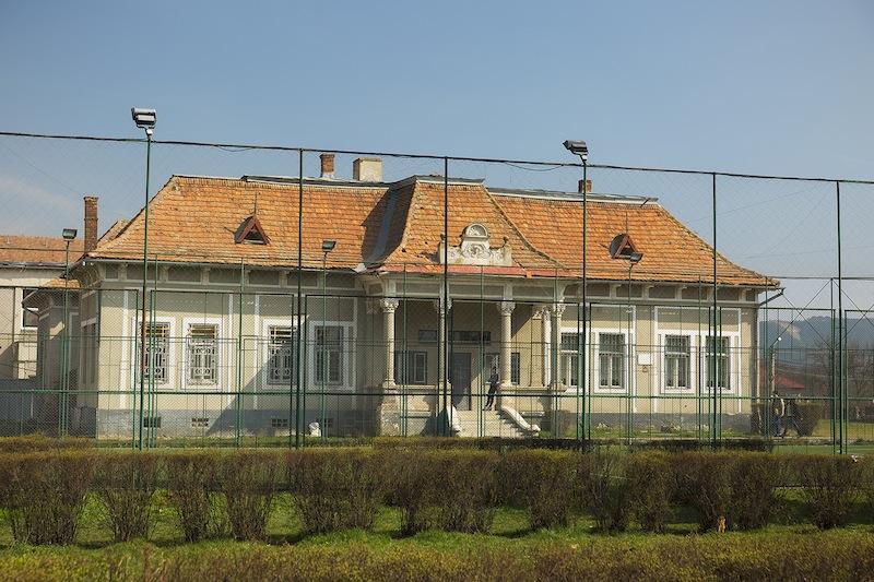 castel campia turzii