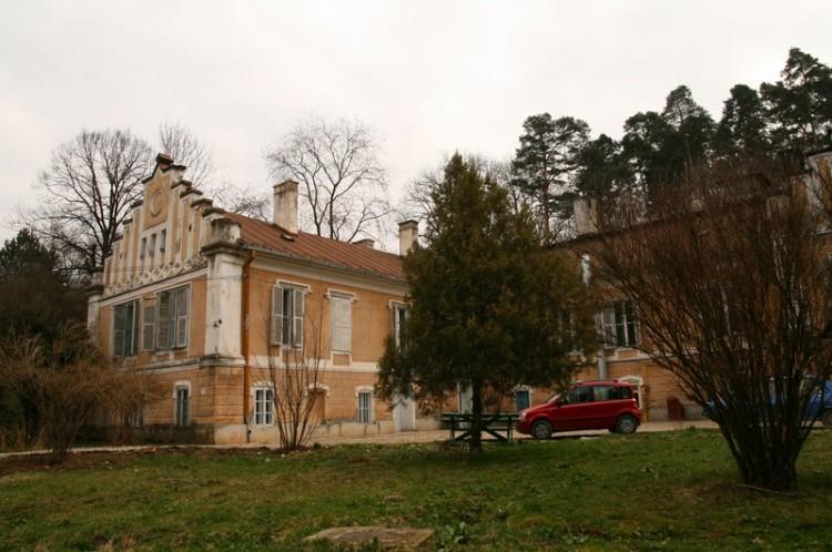 castele in cluj castel mikes savadisla