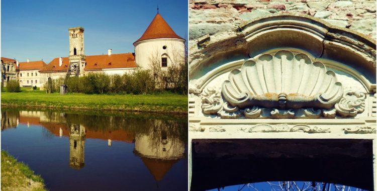 castele cluj Câte castele sunt în Cluj