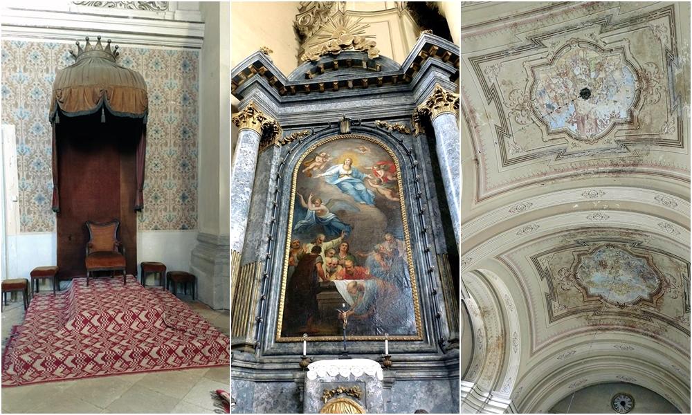 catedrala armeano-catolica din gherla 5