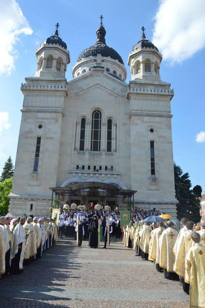 catedrala cluj 1