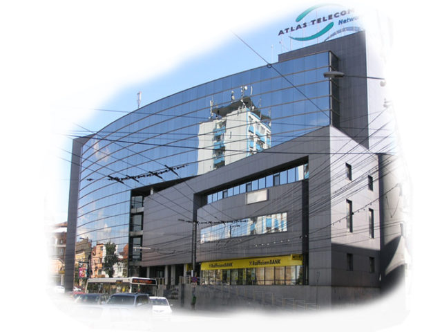 City Business Center Cluj-Napoca