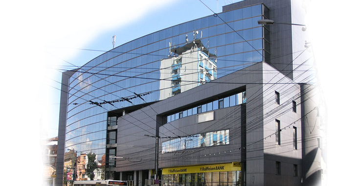 City Business Center Cluj-Napoca
