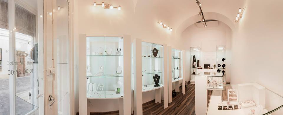 Chic Bijoux Gallery, Cluj-Napoca