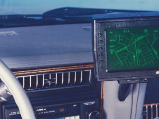 Istoria GPS-ului: Nu vă uitați CD-urile GPS acasă | Episodul II