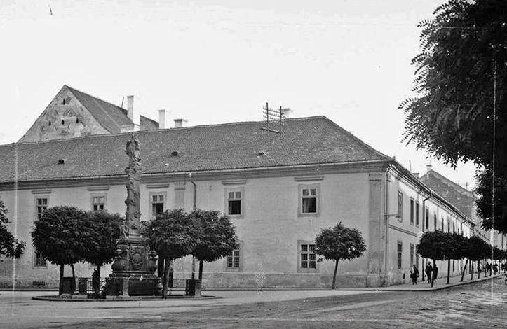 cele 5 cartiere medievale ale Clujului 4