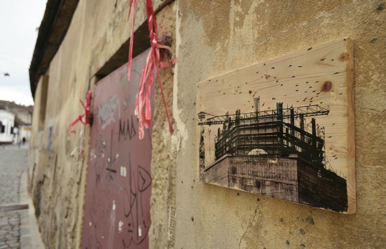 ania ciotlaus street art