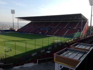 Stadionul Dr. Constantin Radulescu
