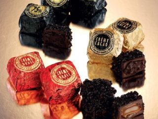 ciocolata BonBon