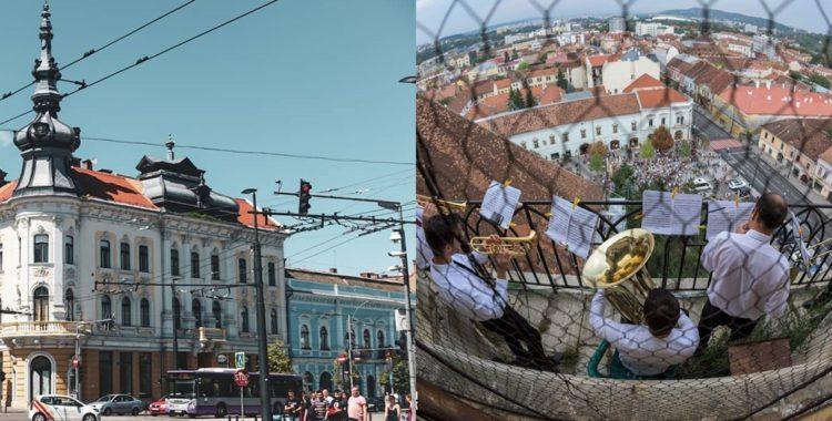 circulatia de zilele maghiare cluj