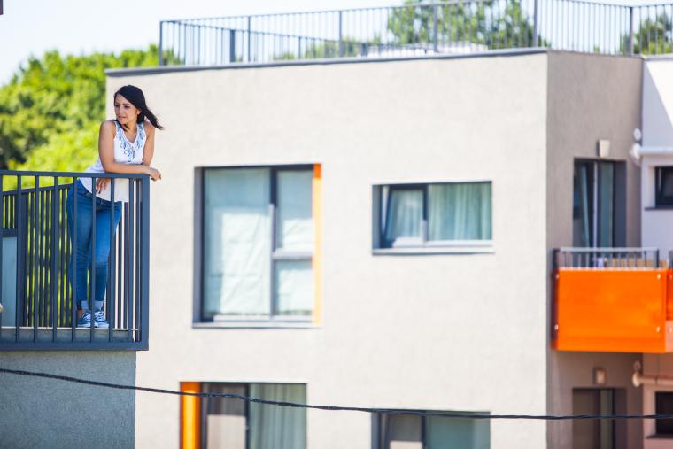 citadela balcon 1