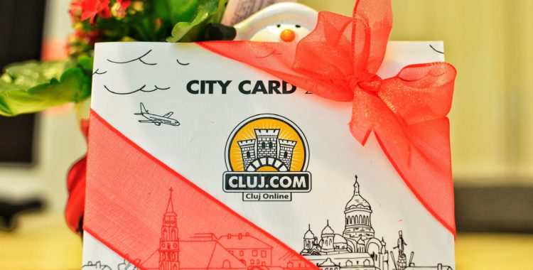 city card 2015 cluj