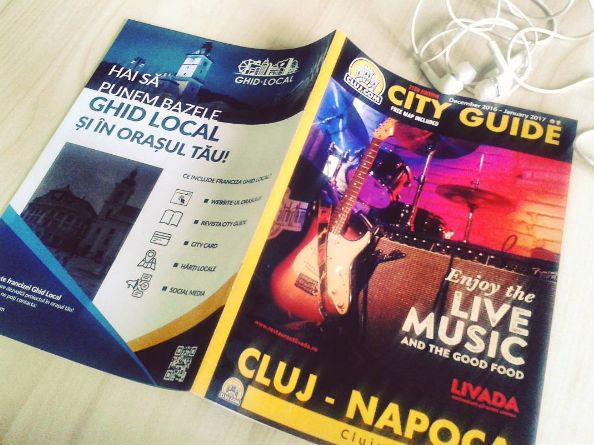 city guide realizări cluj.com 2016