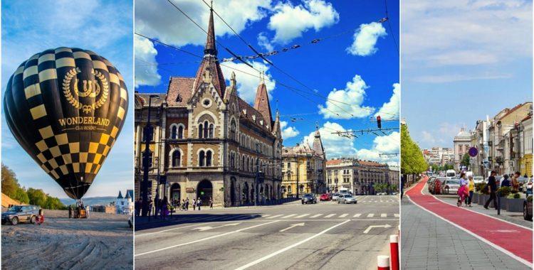 cluj bucket list 50 de chestii de făcut prin Cluj într-o viață