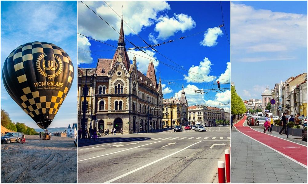 Cluj Bucket List: 50 de chestii de făcut prin Cluj într-o viață – Partea I