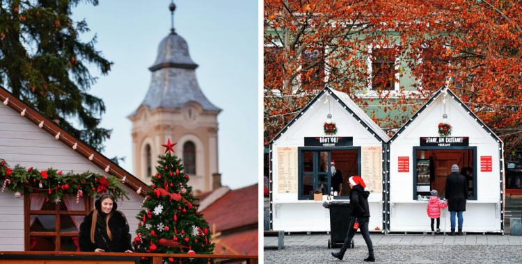 Agenda săptămânii în Cluj: evenimente 2-8 decembrie 2019