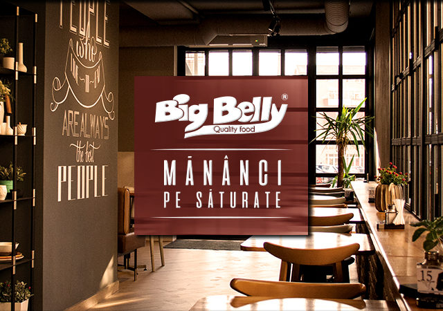 Big Belly Cluj