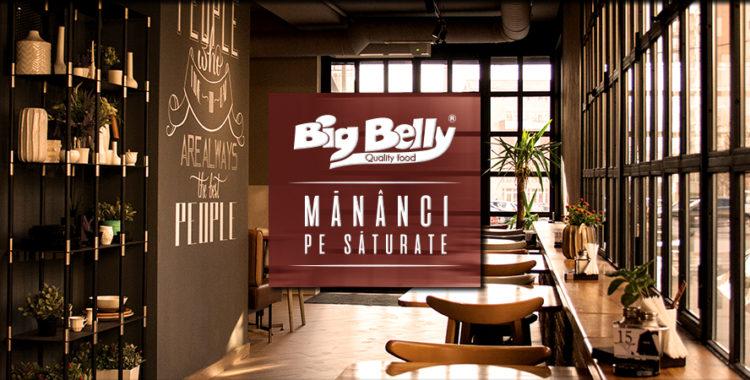 Big Belly Cluj