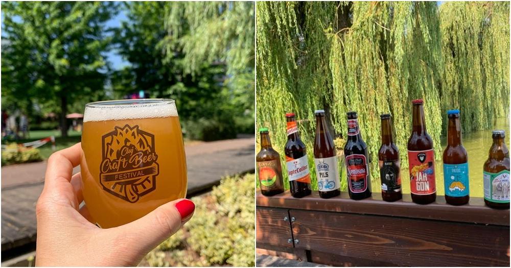 cluj craft beer festival 2019