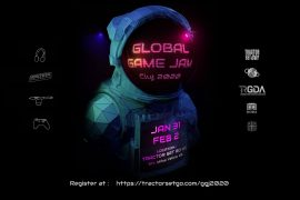 cluj global game jam 2020 ab
