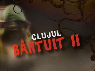 Se lansează Clujul Bântuit II » joc de explorare cu tematică de Halloween