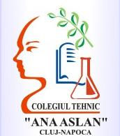Colegiul Tehnic Ana Aslan, Cluj