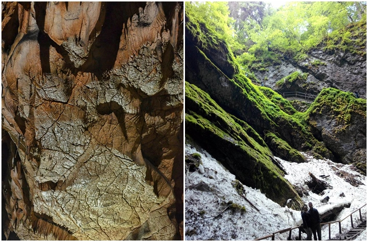 Comorile ascunse ale pământului – La doi pași de Cluj