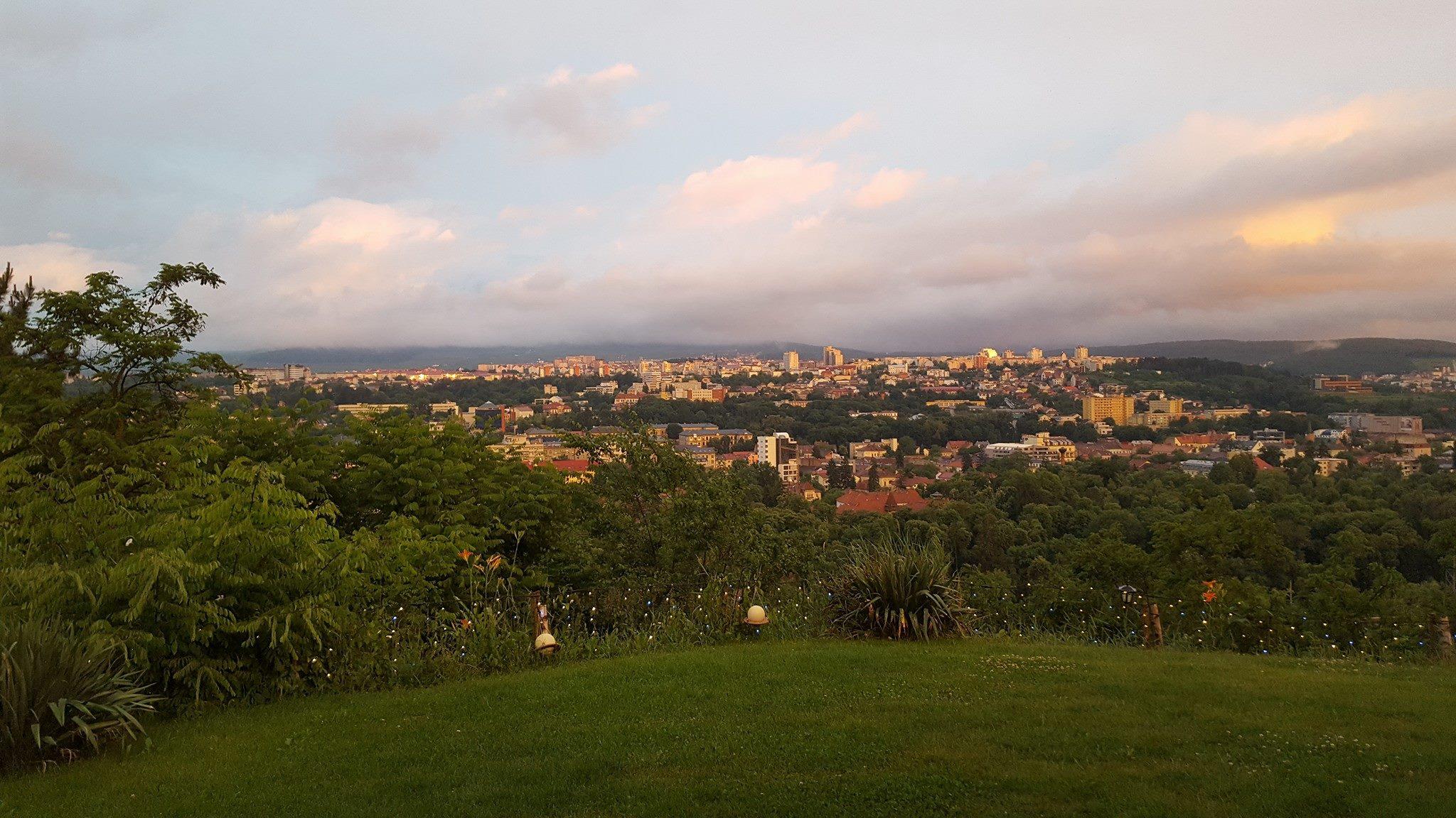 Clujul Panoramic