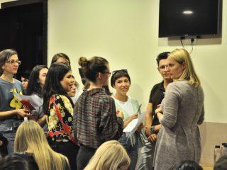 Carmen Bindas: Integritatea, bunul simț și asertivitatea sunt competențele căutate azi de angajatori