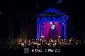 concert de opera in cimitirul central cluj (1)
