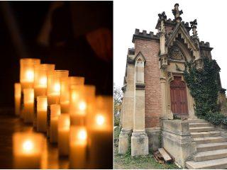 Concertul de Luminație din Cimitirul Házsongárd are loc și în acest an, însă fără public