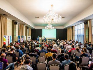 Codiax 2019 | Evenimentul dedicat specialiștilor din industria Deep Tech