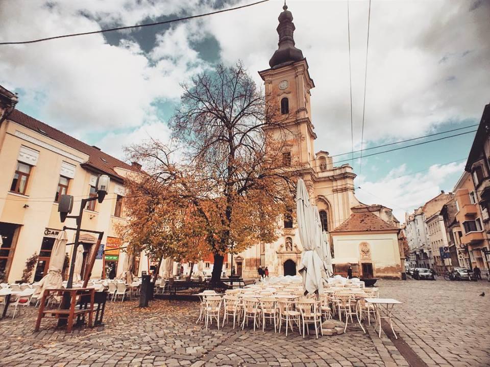 crissoprea Clujul in 13 fotografii ale lunii noiembrie