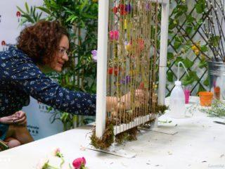 curs decorator floral cluj