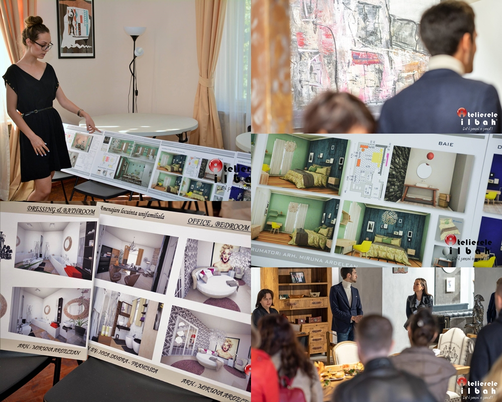 Curs Design Interior Cluj
