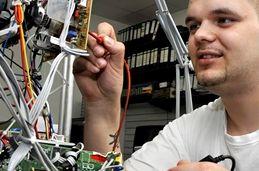 Curs Electronist aparate si echipamente radio si TV