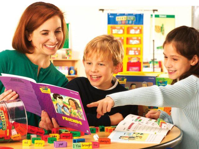 Cursuri de limba engleză pentru copii (7 – 11 ANI )