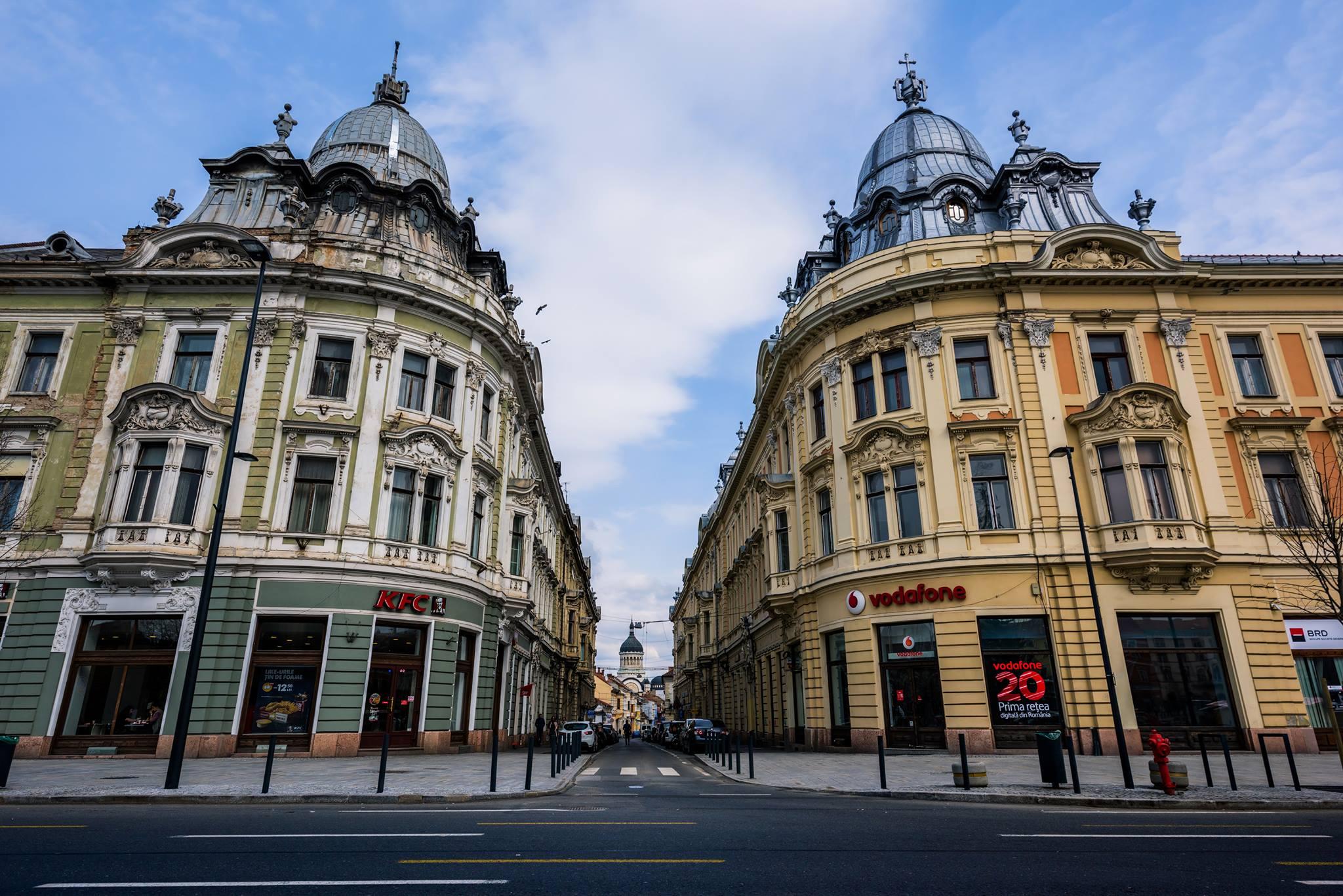 5 motive să vizitezi clujul daniel mîrlea clădirile clujului