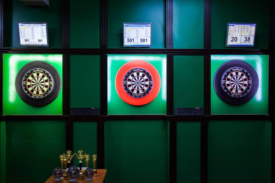 darts 3 transilvania corner biliard cluj
