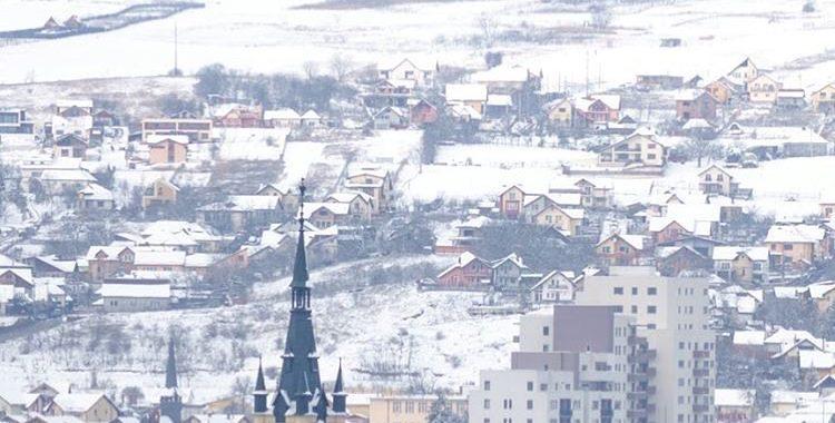 Cum a ajuns Clujul casa mea adoptivă?
