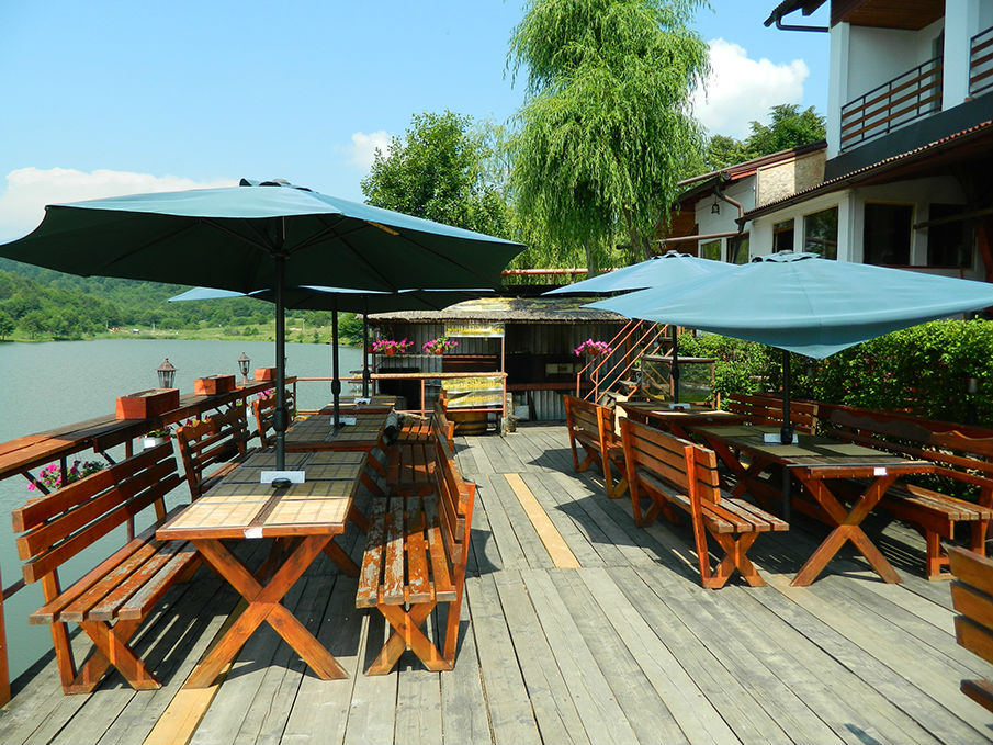 Restaurant Lacul Micesti