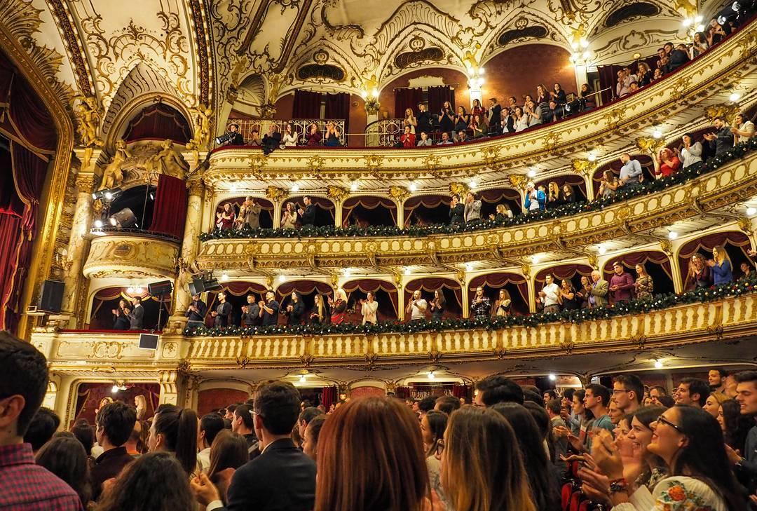 7 emoții care pot fi trăite la Noaptea Porților Deschise la Teatrul Național | Programul evenimentului