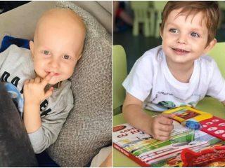 Eduard Oprea – copilașul de 3 ani are nevoie URGENTĂ de ajutorul nostru!