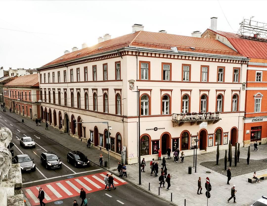 elizaabrudan Clujul in 13 fotografii ale lunii noiembrie