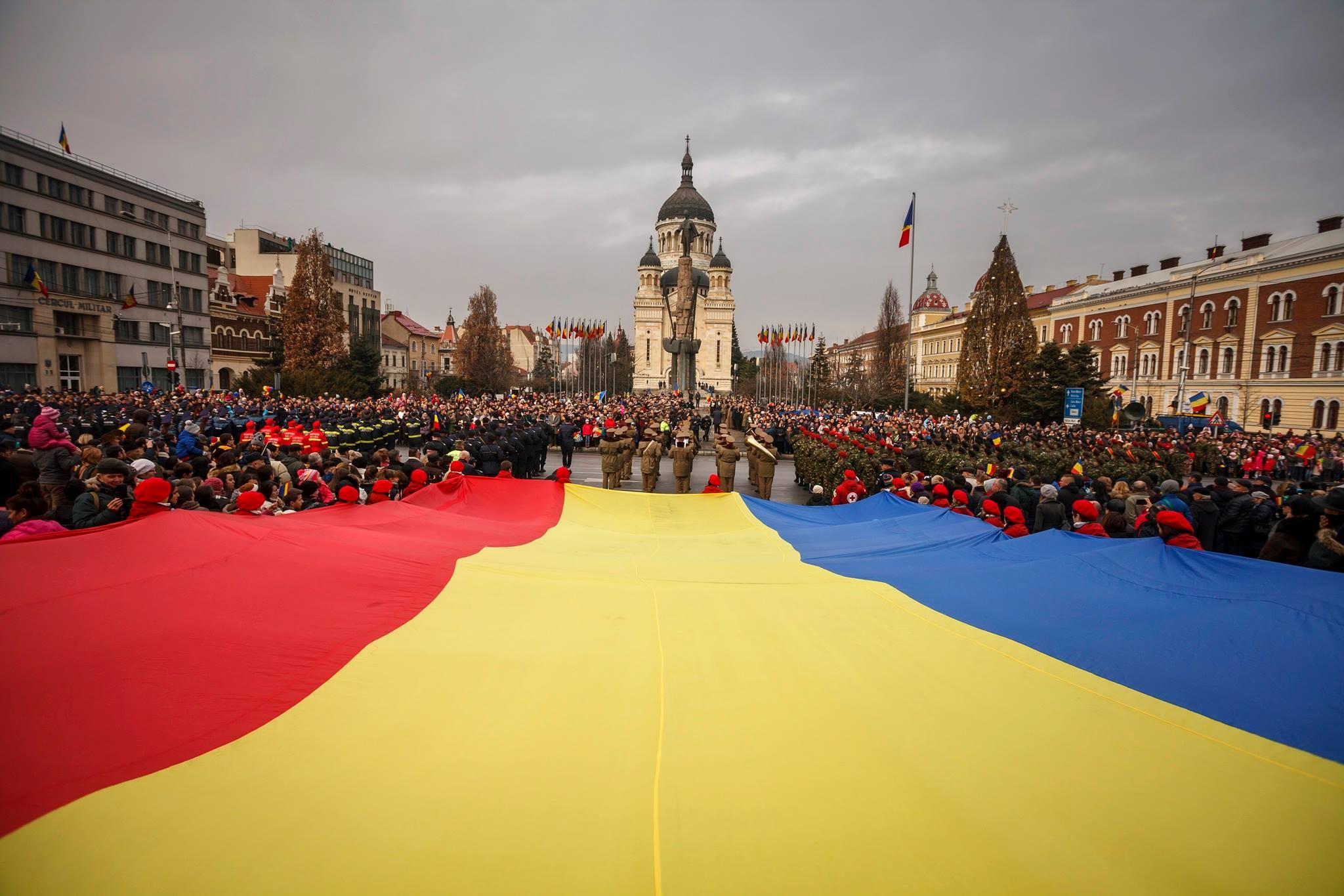 elizaabrudan Clujul în 10 fotografii ale lunii August