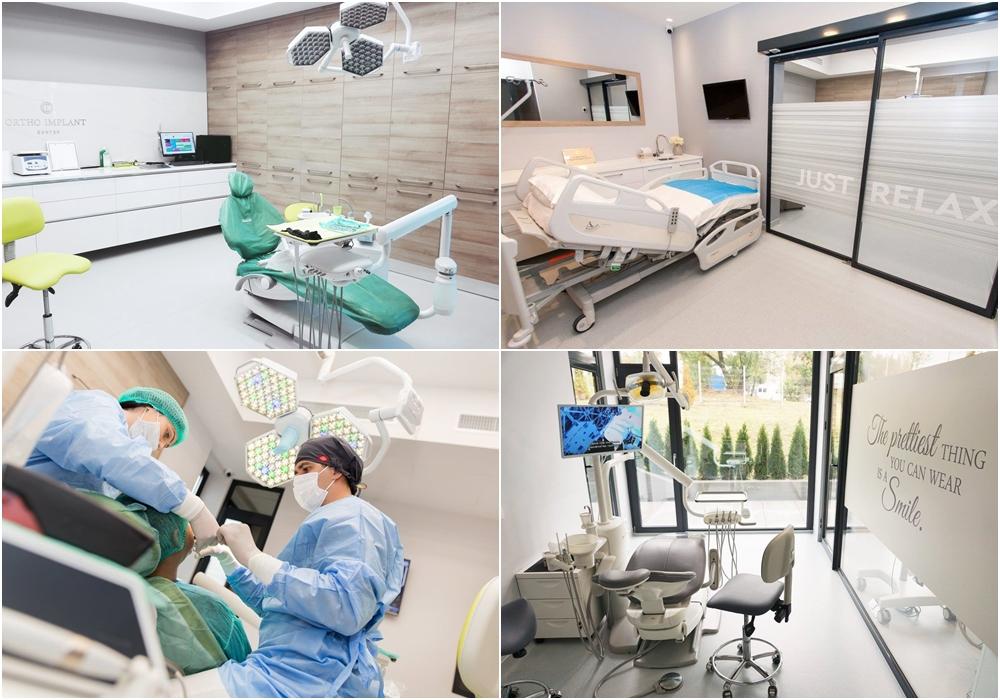 sala de chirurgie