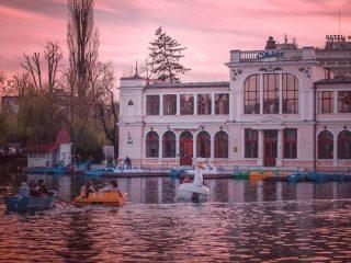 Program de weekend în Cluj: evenimente 15-17 mai | Online