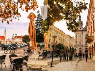 Program de weekend în Cluj: evenimente 15-17 octombrie 2021